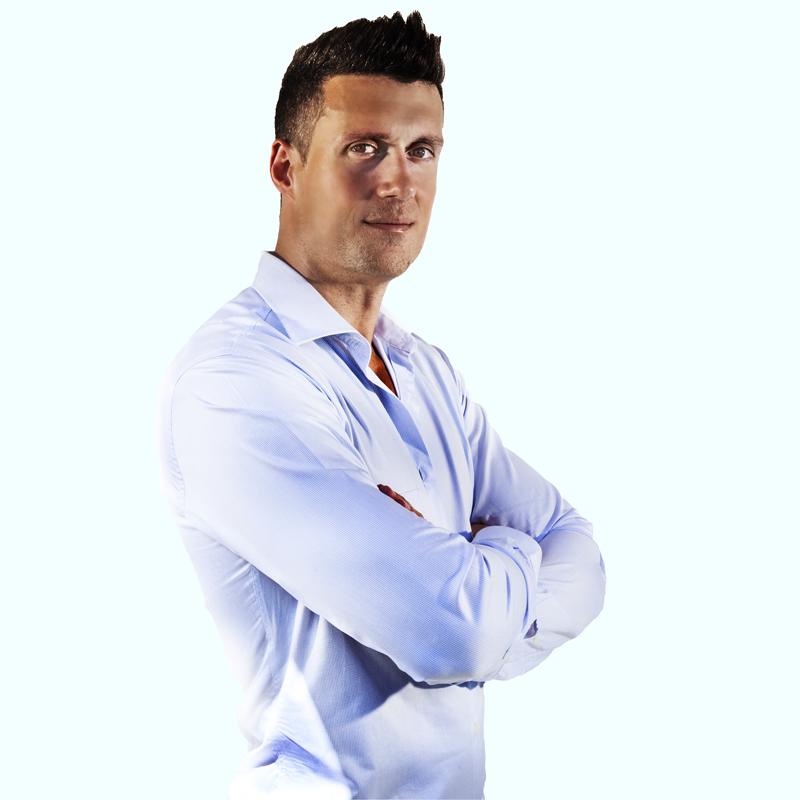 Dott. Luca Manzardo - Biologo Nutrizionista NutriEffect