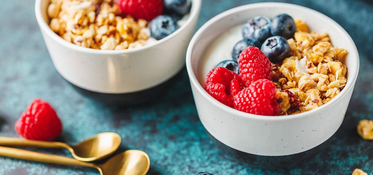 Blog NutriEffect: L'Importanza della Prima Colazione