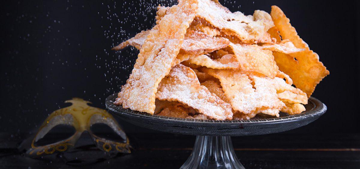 Blog NutriEffect: La Ricetta di Carnevale per la Dieta