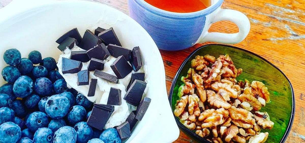 Blog NutriEffect: Prima Colazione - segreto per iniziare giornata