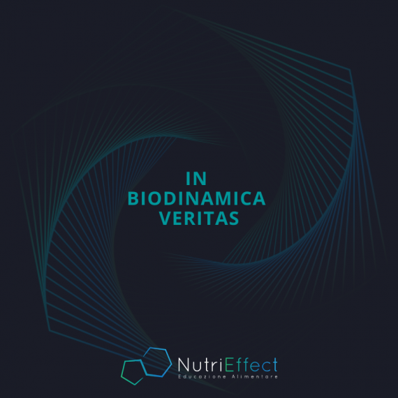 Cover Podcast NutriEffect - In Biodinamica Veritas